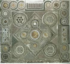 The Sanctuary - Cosmati floor