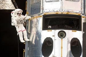Hubble Service Mission