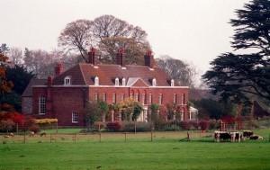 Anmer Hall - Sandringham