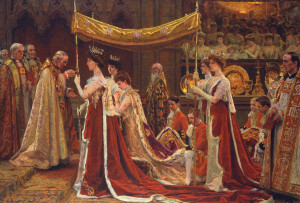 1901 Queen Alexandra 2