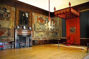 Hampton Court - Presence Chamber