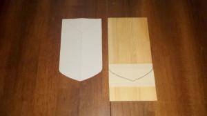 Heraldic shield 1