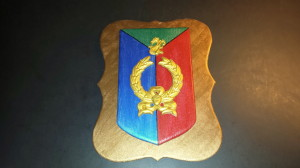 Heraldic shield - final