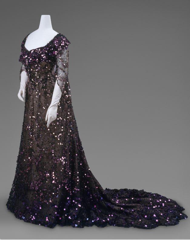 Princess Alexandra\'s wedding dress | The Enchanted Manor