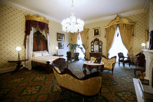 White House - Lincoln Bedroom