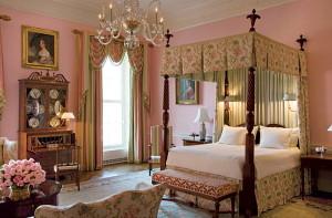 White House - Queen's Bedroom