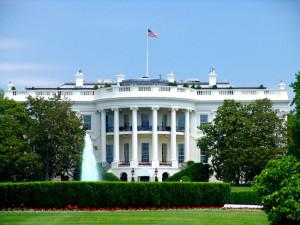 White House exterior 1