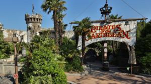 Pirates - Disneyland Paris