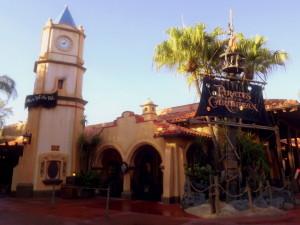 Pirates - Walt Disney World