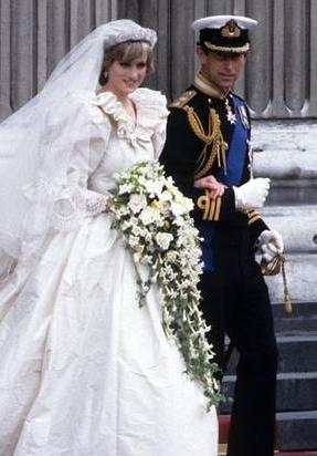 British Royal Wedding Dresses The Enchanted Manor