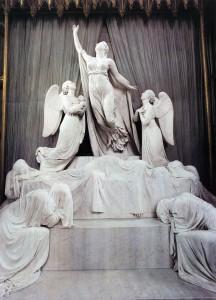 Princess Charlotte Memorial 2