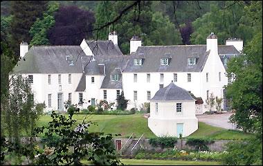 Birkhall At Balmoral The Enchanted Manor