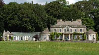 Balmoral The Enchanted Manor