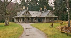 Balmoral - Garden Cottage