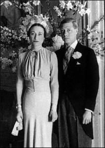 Duchess of Windsor wedding 2