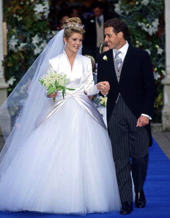 1993 10 08 Linley Wedding 42