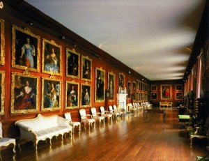 Althorp - Picture Gallery