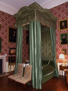 Althorp Queen Mary Bedroom