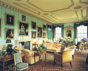 Althorp - South Drawing Room