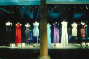Althrop - Diana - A Celebration exhibit