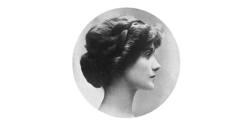 Coco Chanel - 1909