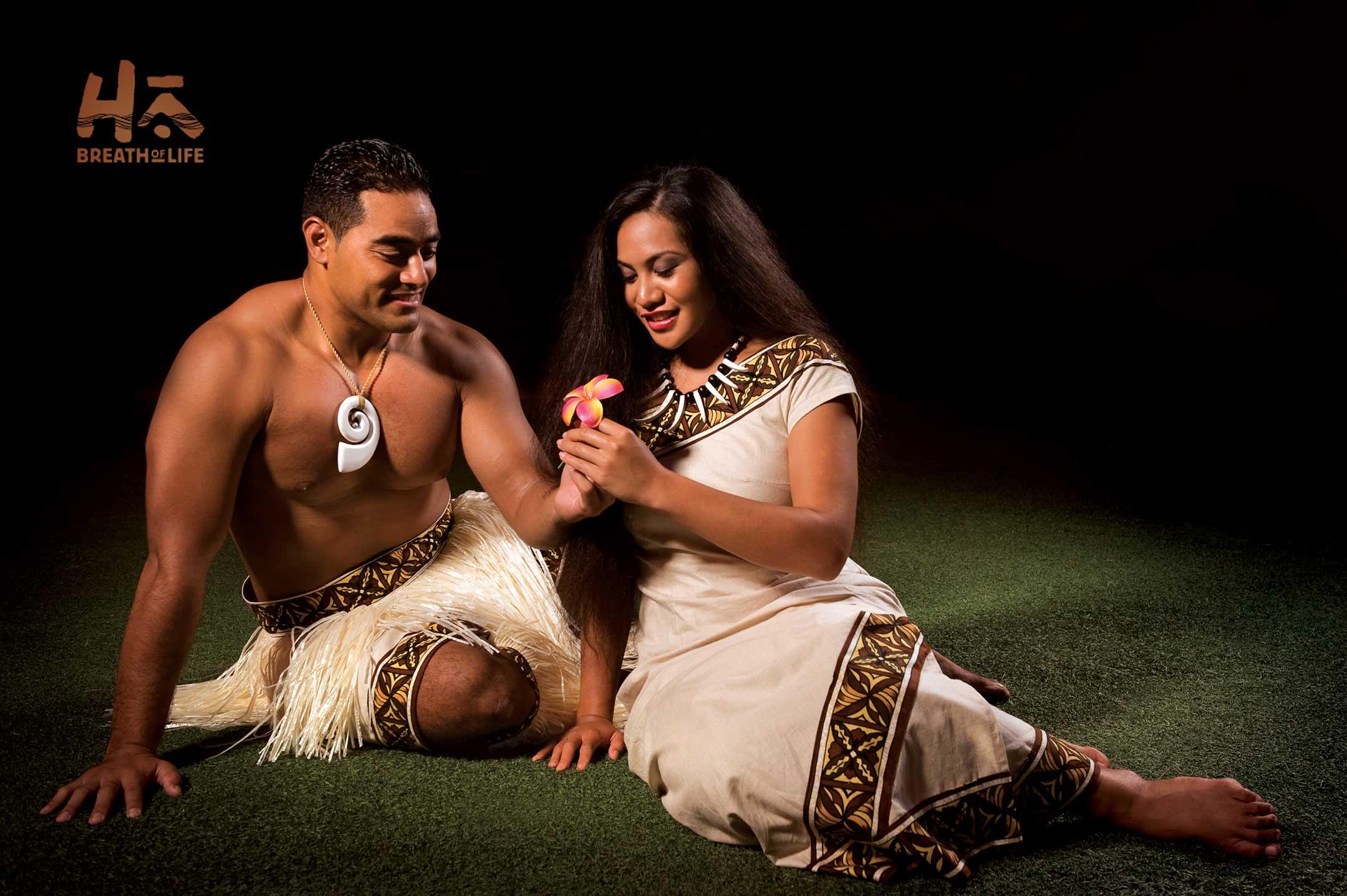 Travel Polynesian Cultural Center The Enchanted Manor