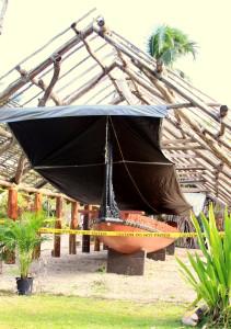Iosepa exhibit