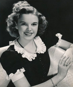Judy Garland_ - Dorothy