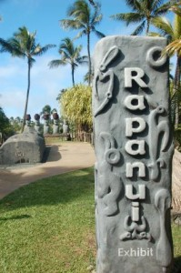 Rapanui sign 1