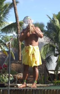 Samoa - fire 1
