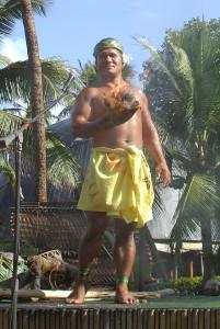 Samoa - fire 2