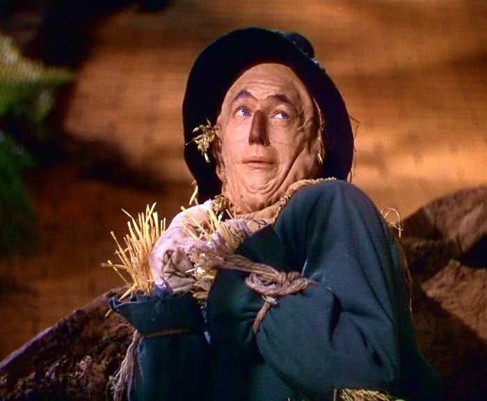 Who Played The Scarecrow In The Wizard Of Oz The Enchanted Manor