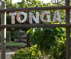 Tonga sign 1