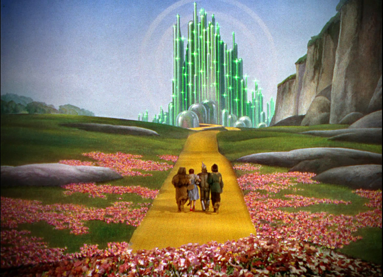 Problems In Filming The Wizard Of Oz  The Enchanted Manor. Panoramic Wall Decor. Preppy Home Decor. Hotel Rooms Cheap. Laundry Room Faucets. Screens Room Dividers. Dinner Room Furniture. Dining Room Light Fixtures Home Depot. European Home Decor
