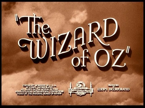 a brief synopsis of the wizard of oz movie the enchanted manor