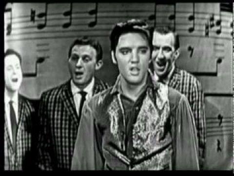 The Ed Sullivan Show 1950s