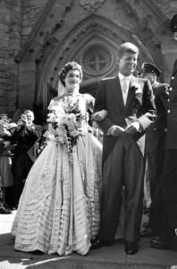 Wedding ceremony - exterior