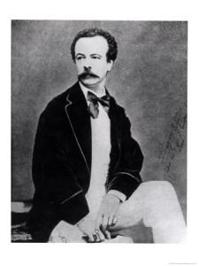 Charles Worth 1
