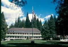 Wawona Lodge 1