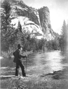 Yosemite - John Muir 1