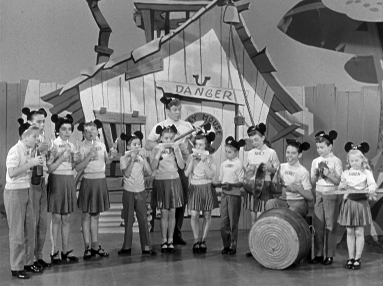 Image result for the mickey mouse club