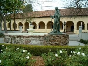 San Fernando Rey de Espana - exterior 1