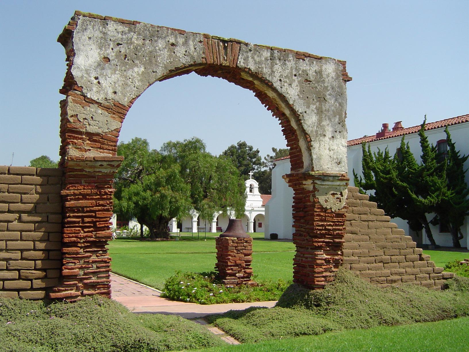 Mission San Gabriel | The Enchanted Manor