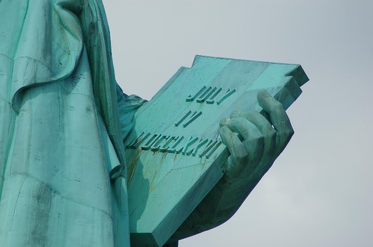 Travel – Statue of Liberty   The Enchanted Manor