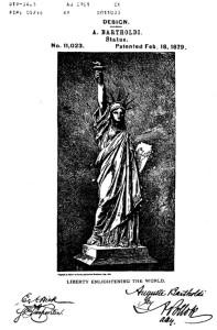 bartholdi-liberty-patent