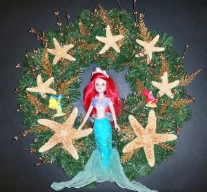 Wreath - Ariel 1