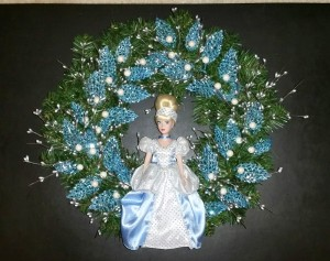 Wreath - Cinderella