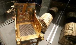 Egyptian Exhibit 2