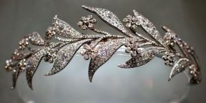 Grantham tiara