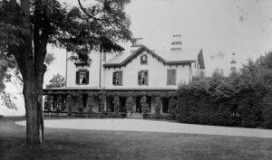 Springwood - prior to 1915 renovations
